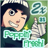 ichibandasai: (TWICE AS POPPIN' FRESH!)