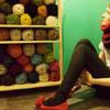 flower_envy: (knitting)