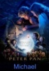go2neverland: Peter Pan movie poster - larger one (Peter Pan Poster #1)
