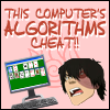 caterfree10: (THE COMPUTER CHEATS)