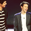 justfornow: ([AI] {Kris/Adam} You smile like the sun.)