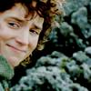justfornow: ([LOTR] {Frodo} Smile for me.)