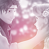 justfornow: ([Tangled] {Rapunzel/Flynn} Touch me)