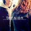 justfornow: ([HP] Ϟ {H/Hr} tension)
