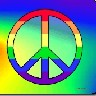 supergee: (peace)