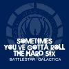 meej: Sometimes you've gotta roll the hard six. (iacta.alea.est)