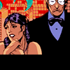 beesknees: (Watchmen - Dan & Laurie)