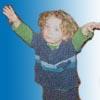 nbaeker: my son (efrayim)