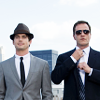 jlh: Peter and Neal from White Collar (white collar: Peter and Neal)