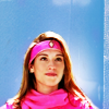 anolinde: (power rangers // kimberly)