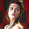 glitterdash: morgana looking hot. (Default)
