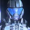 sarcasticpelican: front normal helmet (- no heavy armaments)