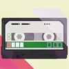 jlh: cassette tape (cassette)