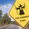 bagfish: Really, you can't pass (Gandalf)