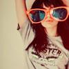 tjitske: Girl with big oversized glasses. (default)