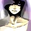 rueryuzaki: (staring from behind the veil)