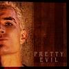 rebcake: Spike: Pretty evil (prettyevil)