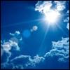 tsarina: (blue sky)