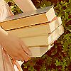 snowbryneich: (Books!)