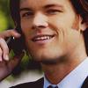 chosenfamily: (Heh/Smile/Phone)