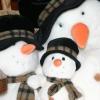 mrs_sweetpeach: (Snowmen)