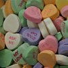 mrs_sweetpeach: (Valentine Candy Hearts)