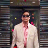 jlh: Chang walking into a paintball firefight (community: Chang)