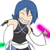 wavesinherheart: (party down!)