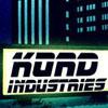bumblebeeb: (Ted: Kord Industries)