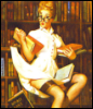 janetanne: Books, Hold Everything, Gil Elvgren art  (Hold Everything)