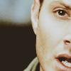theaussieninja: (SPN - Dean annoyed)