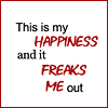 catecumen: (freaks me out, my happiness)