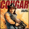 kate: Cougar from the Losers with his sniper rifle (Losers: Cougar!)