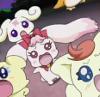 tsundairy: ([m] mascot stampeeede)
