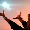 ellectrical: (spinning light)