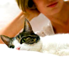 ellectrical: (cat (Farrah))