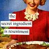 talkingsoup: (the secret ingredient)