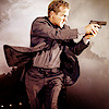 out_of_time: Jack running with a gun (We're running out of time!)