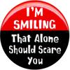 angelofwar: (I'm Smiling)