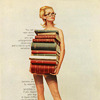 tree: a pale woman holding a stack of books as tall as her torso, her arms and legs are uncovered as though she's naked ([else] an aroma finer)