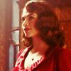 therightpartner: (Red Dress)