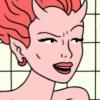 maggotbone: (brow raise)