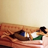 ilovemybaby: (couple - laying couch)