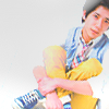 midori: (Sunny Pants)