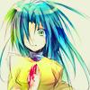 sonozaki: (♔ nursing our wounds.)