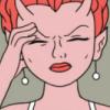 maggotbone: (headache)