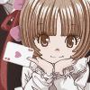 pinokosthewife: a happy, smiling Pinoko (Default)