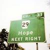 wonderlust: (Hope)