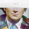 blindkitten: (Dr Who| Six love)