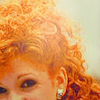 blindkitten: (Dr Who  Mel: fire)